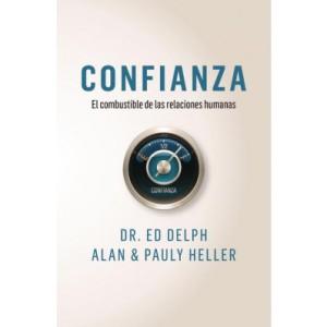 Confianza Dr. Ed Delph Alan y Pauly Heller