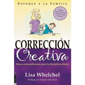 Correccion creativa Lisa Whelchel