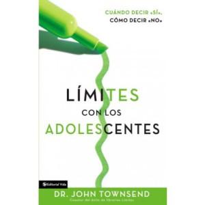 Limites con los adolescentes Dr. John Townsend