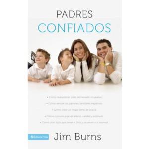 Padres Confiados Jim Burns