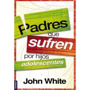 Padres que sufren por hijos adolescentes John White