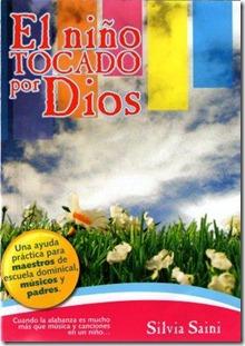 Tapa El niño tocado por Dios