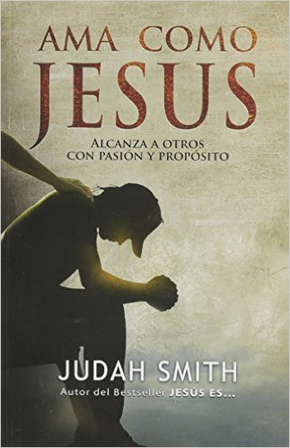 ama como jesus judah smith pdf