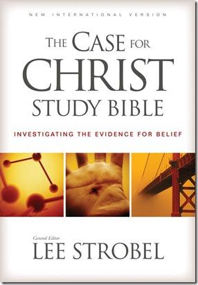caso de cristo