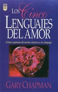 libros para matrimonios cristianos - Los 5 Lenguajes del amor