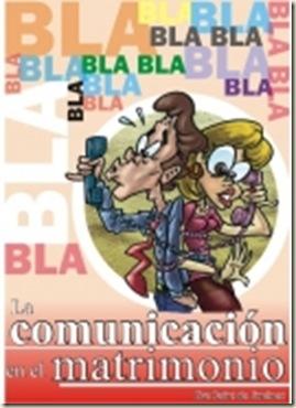 la comunicacion en el matrimonio