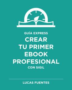 crear tu primer ebook profesional