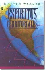 espiritus territoriales
