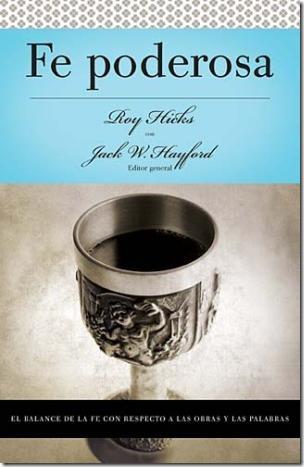 fe poderosa jack hayford