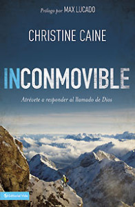 Inconmovible Christine Caine
