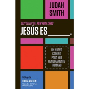 jesus es judah smith