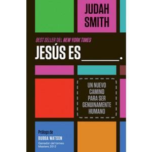 jesus es judah smith