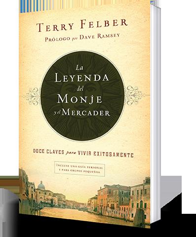 la leyenda del monje y el mercader terry felber