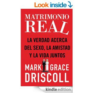 matrimonio real mark driscoll