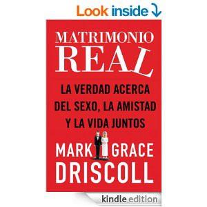 matrimonio real mark driscoll
