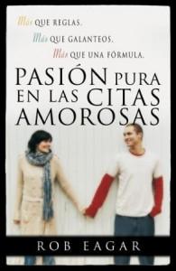 libros para matrimonios cristianos -  Pasion pura en las citas amorosas