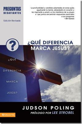 que diferencia hace jesus