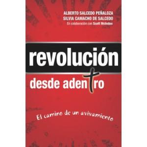 revolucion desde adentro salcedo